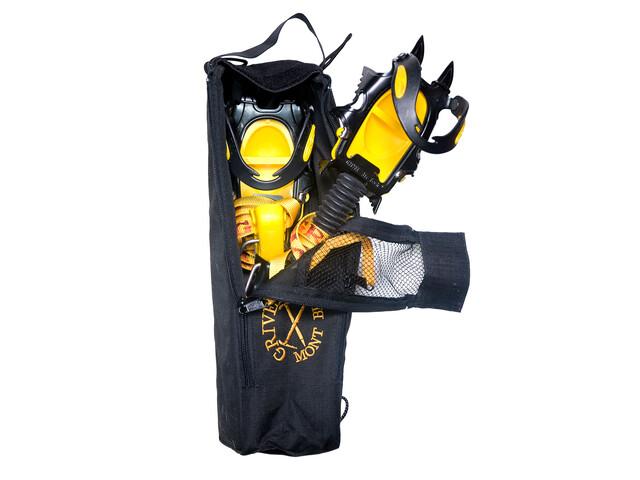 Grivel Crampon Safe - noir